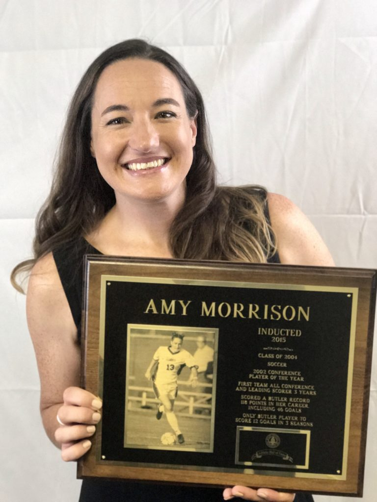 Amy Morrison Dallas psychiatry hall of fame image