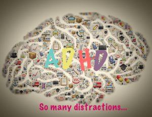 Adult ADHD Amy Morrison